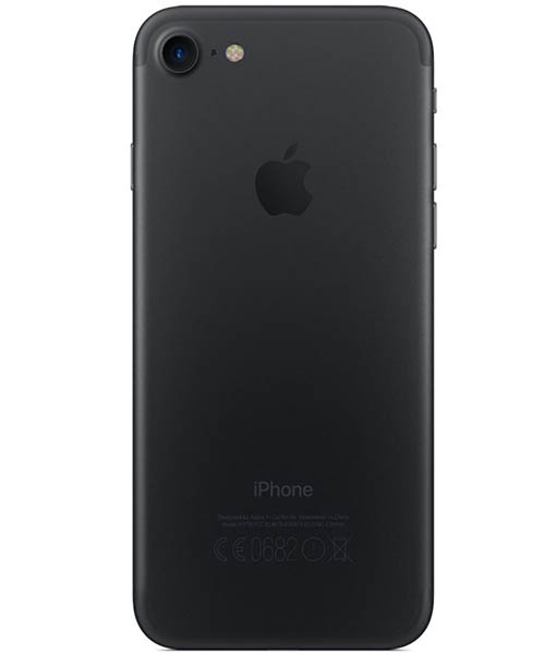 iphone 7 mat siyah 32gb apple store servis. Black Bedroom Furniture Sets. Home Design Ideas